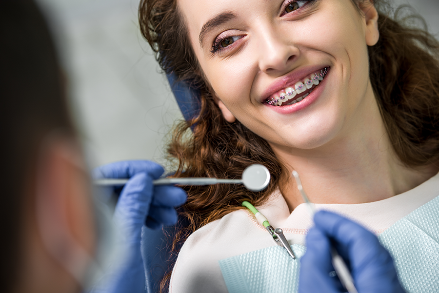 Visit An Orthodontist In Oklahoma City
