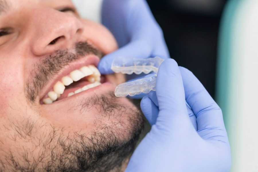 why an orthodontist